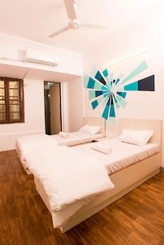 Foto van Hostel Mantra in Mumbai