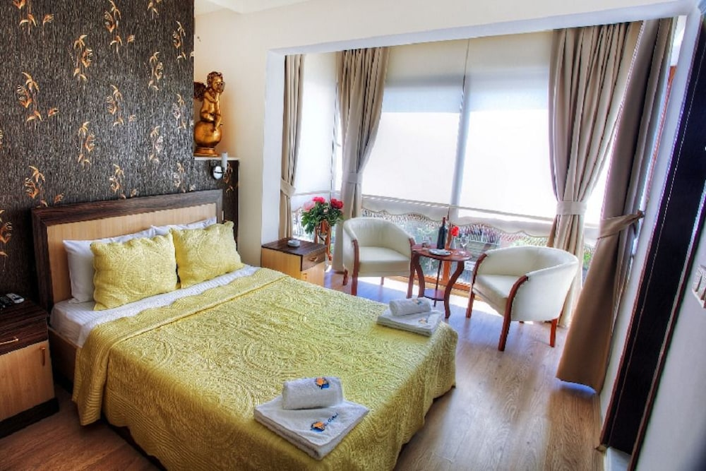 Villa Fokai Hotel Foca