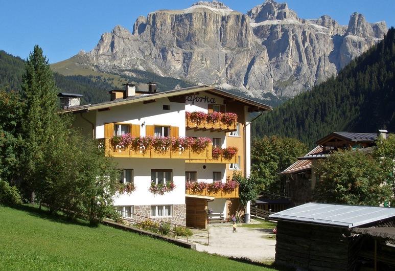 Albergo Majorka, Canazei