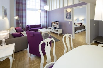 Hotellitarjoukset – Tampere