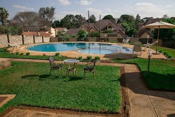 Bilde av Orchid Homes i Nairobi