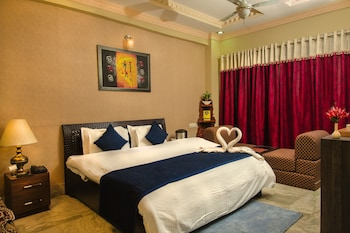 Fotografia do Hotel Meenakshi Udaipur em Udaipur