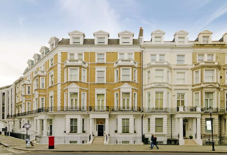 Q Kensington Two Apartments, London