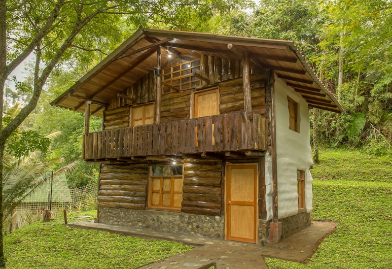 Ecohotel Piedemonte, Salento, Cabin, Mountain View, Non Accessible, Quarto
