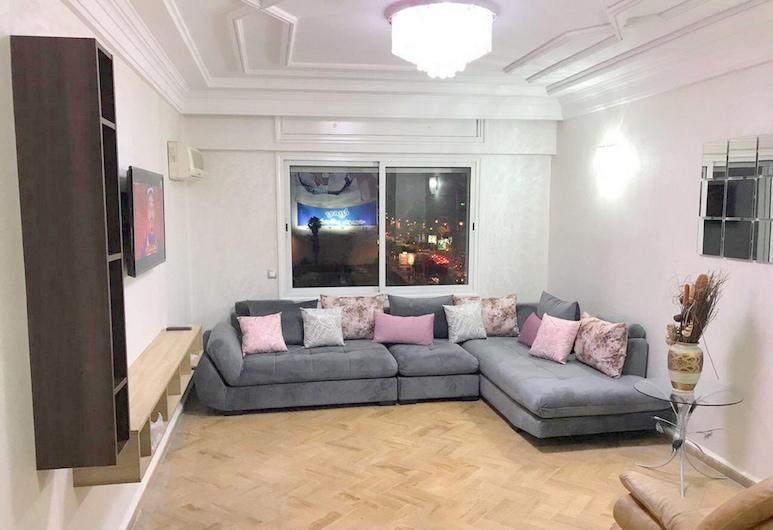 Furnished Apartment Casablanca, Casablanca