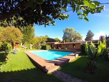 Bild vom Villa Patzcuaro Garden Hotel & RV Park in Pátzcuaro