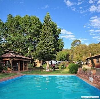 Foto del Villa Patzcuaro Garden Hotel & RV Park en Pátzcuaro