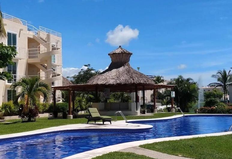 Condo Diamante by LATAM Vacation Rentals, Acapulco, Exterior