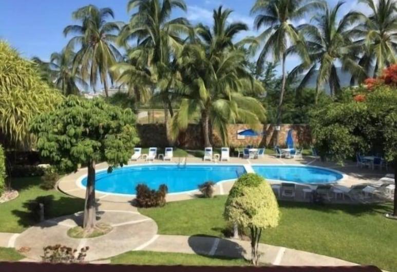 Casa Diamante by LATAM Vacation Rentals, Acapulco