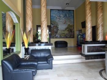 Foto Hotel Colonial Inn di Barranquilla