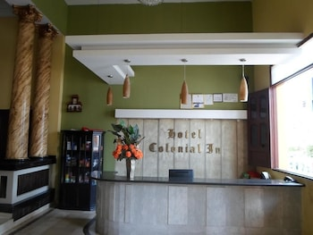 Picture of Hotel Colonial Inn in Barranquilla