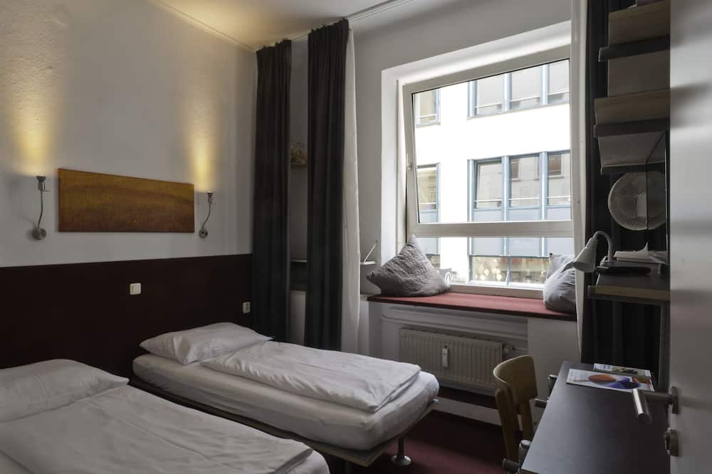Double Room, Shared Toilet - Guest Room View