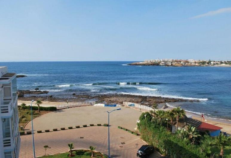 Appartement Marina Beach, Mohammedia, Playa
