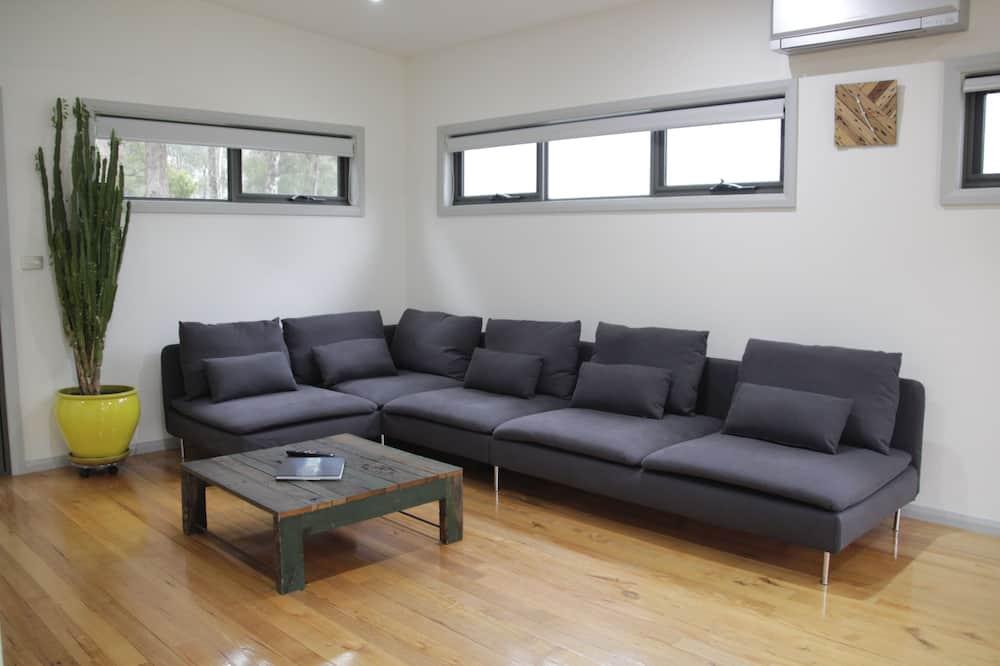 בית, 3 חדרי שינה - אזור מגורים