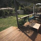 בית, 3 חדרי שינה - מרפסת/פטיו