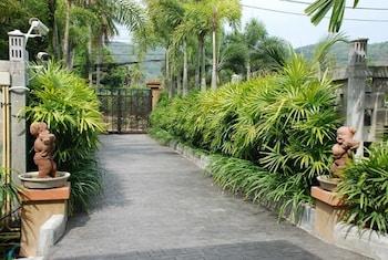 查龍普吉島 4 號之家精品渡假村的相片