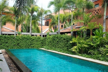 Foto di 4 Houses Boutique Resort Phuket a Chalong