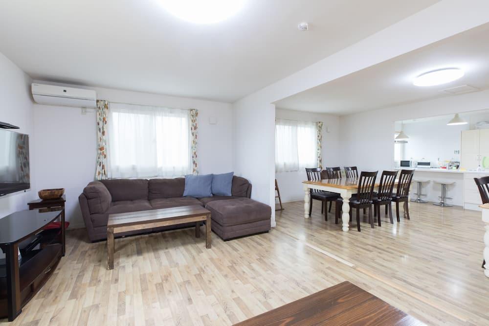 House (TEA TREES 2) - Living Room