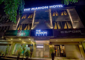 Picture of The Marion Hotel in Johor Bahru
