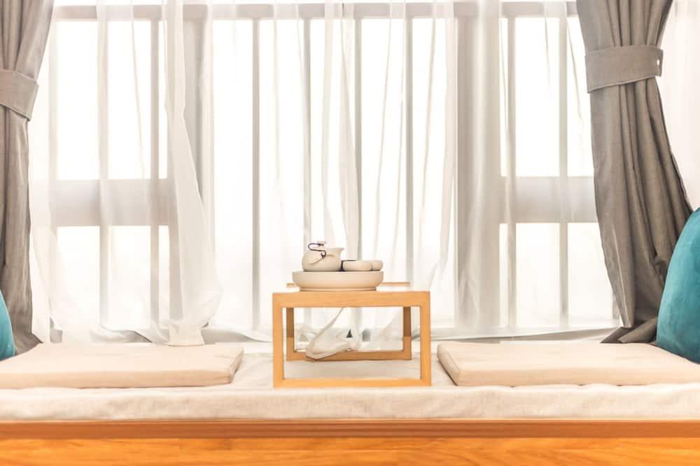 Traditional Tatami Suite - Room