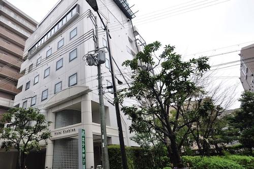 ホテル甲子園/