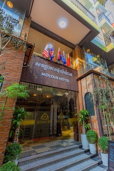 Picture of Molyan Hotel in Phnom Penh