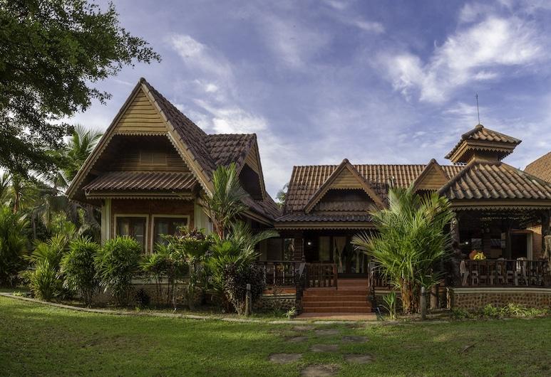 Baan Suan Homestay Koh Kood, Ko Kood, Hotel Front