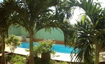 Picture of Sunshine Villa Mauritius in Flic-en-Flac