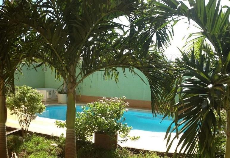Sunshine Villa Mauritius, Làng Flic-en-Flac