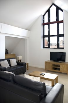Picture of Oxford Serviced Apartments - Castle in Oxford