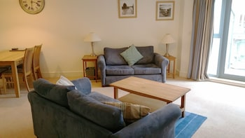 Picture of Oxford Serviced Apartments - Canal in Oxford