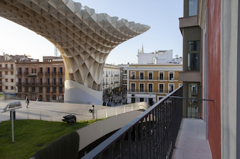 Picture of Welldone Metropol in Seville