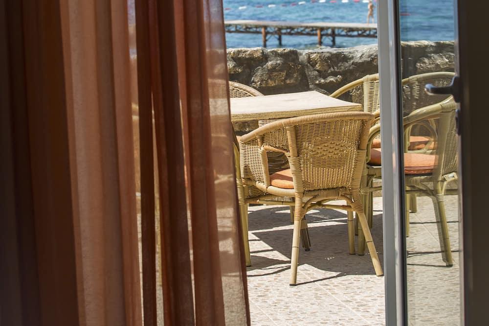Apartment, 2 Bedrooms, Terrace, Sea View - Terrace/Patio