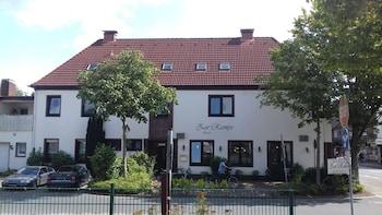 Bild vom Hotel Zur Rampe in Wildeshausen