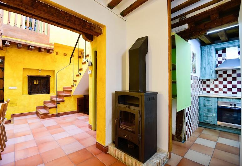 Casa En Casco Antiguo, Toledo, Fasáda