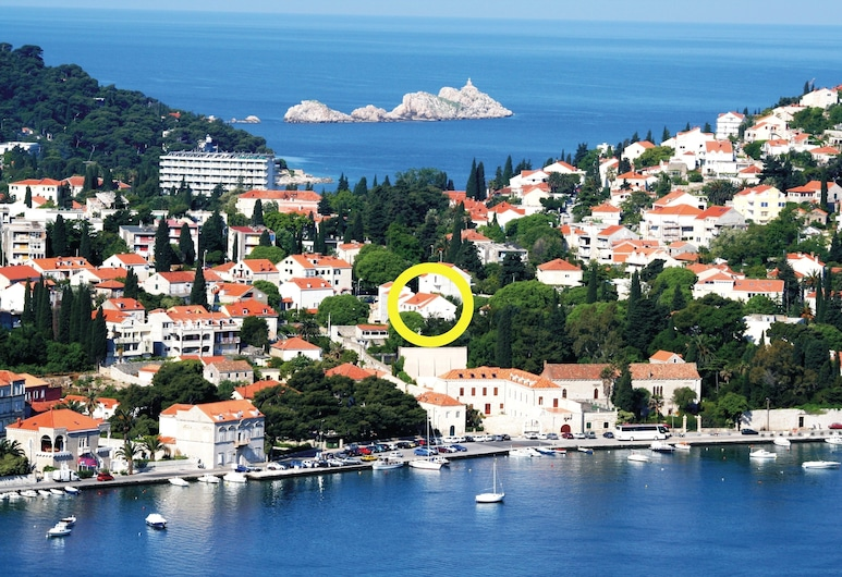 Apartments Artemis Dubrovnik - Adults Only, Dubrovnik