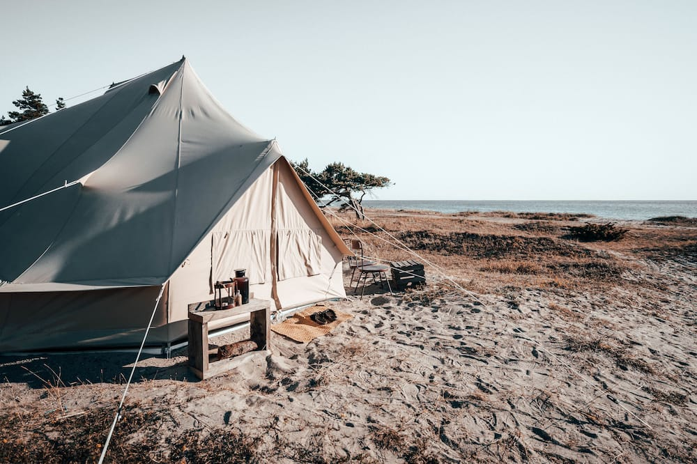 Люкс - Вид на пляж/ океан