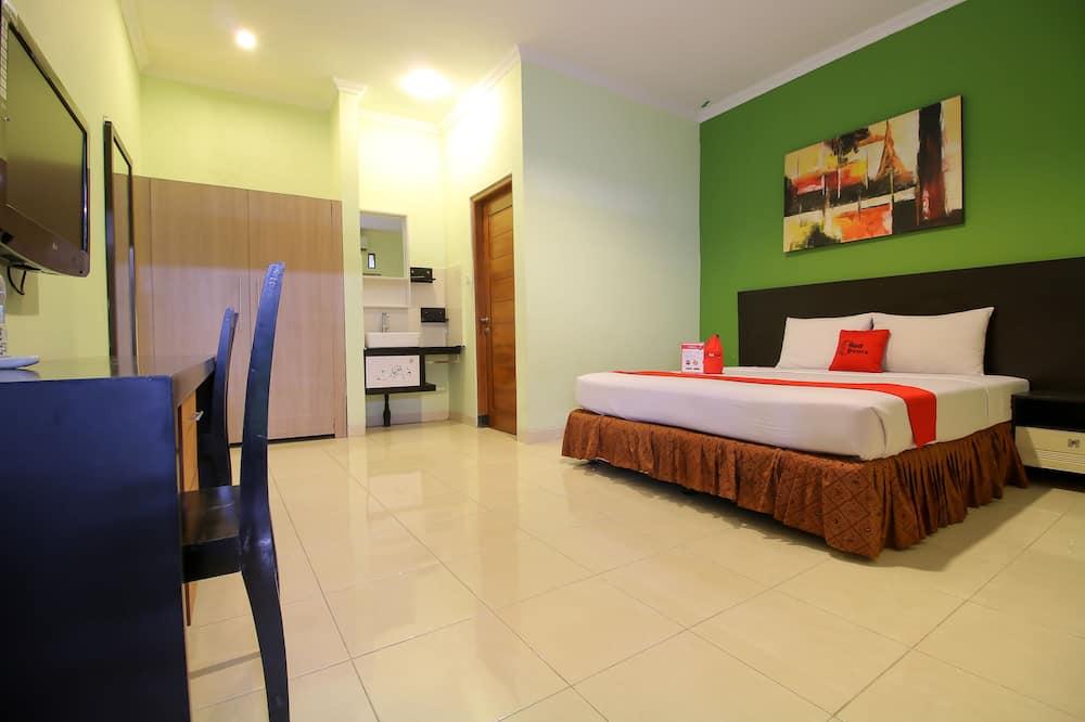 Economy-Doppelzimmer - Zimmer