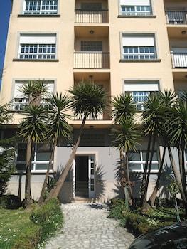 Obrázek hotelu Apartamentos Sanxenxo 3000 ve městě Sanxenxo