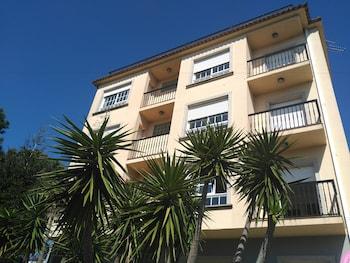 ภาพ Apartamentos Sanxenxo 3000 ใน Sanxenxo