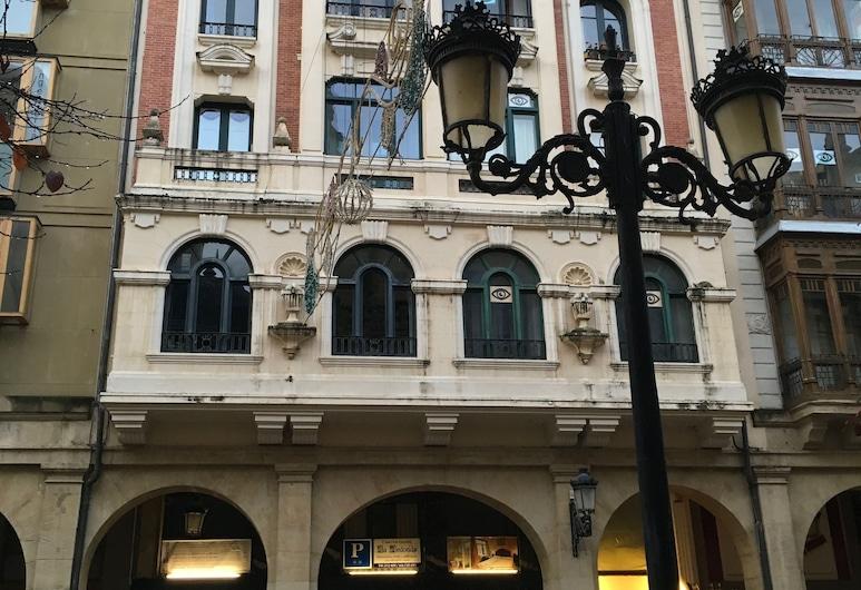Pensión La Redonda, Logroño