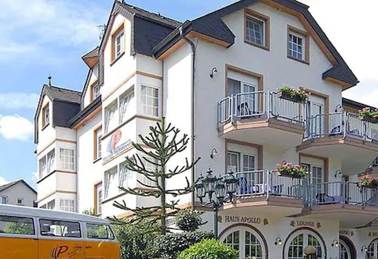 Moselromantikhotel am Panoramabogen, Cochem