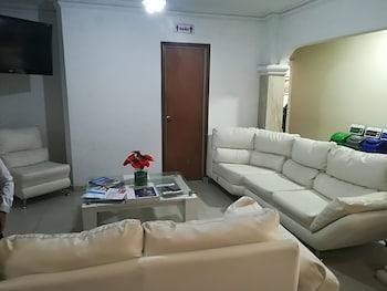 Foto Hotel Granada Inn di Barranquilla