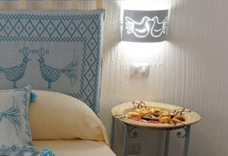 Alghero Sunrise, Alghero, Dvokrevetna soba, Soba za goste