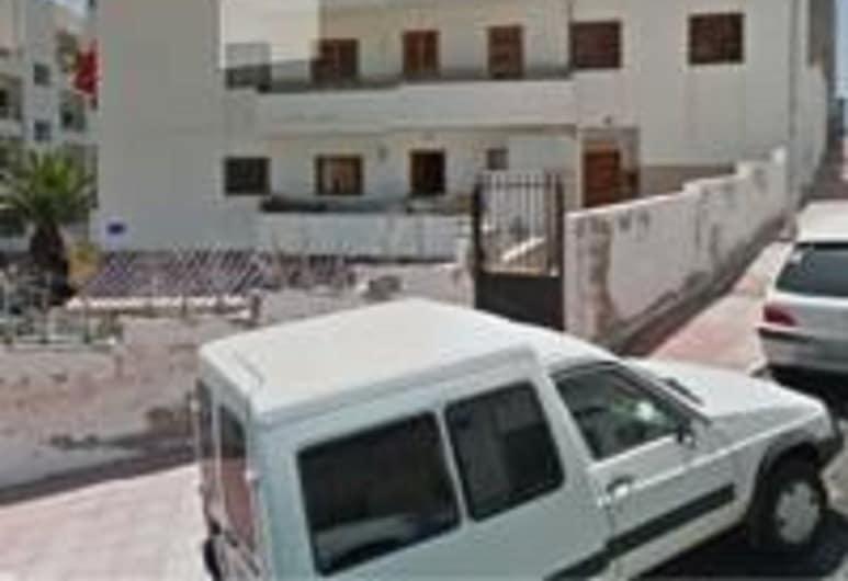 Modern Apt wifi & sat tv, close to las Vistas, Arona, Pohľad na zariadenie