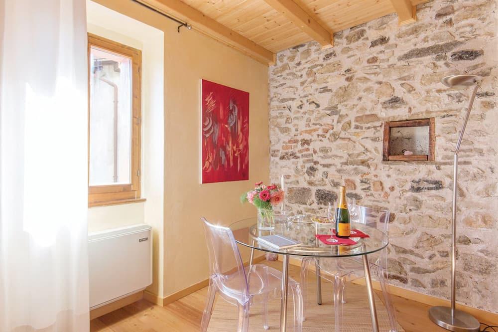 Лофт «Делюкс», мини-кухня - Зона гостиной