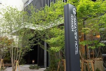 大阪、大阪ビューホテル 本町の写真