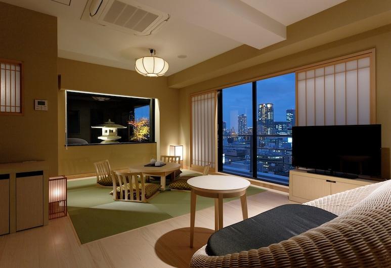 大阪ビューホテル 本町, 大阪市
