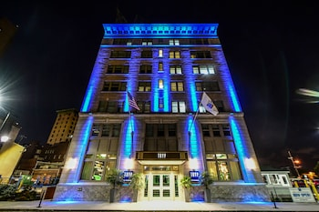 Foto TRYP by Wyndham Newark Downtown di Newark