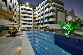 Picture of Littoral Gold Flat in Joao Pessoa